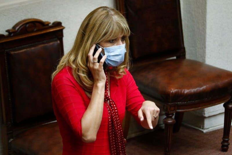 Comisión de Ética sanciona a senadora Ximena Rincón con $500 mil por infracción a Ley de Lobby