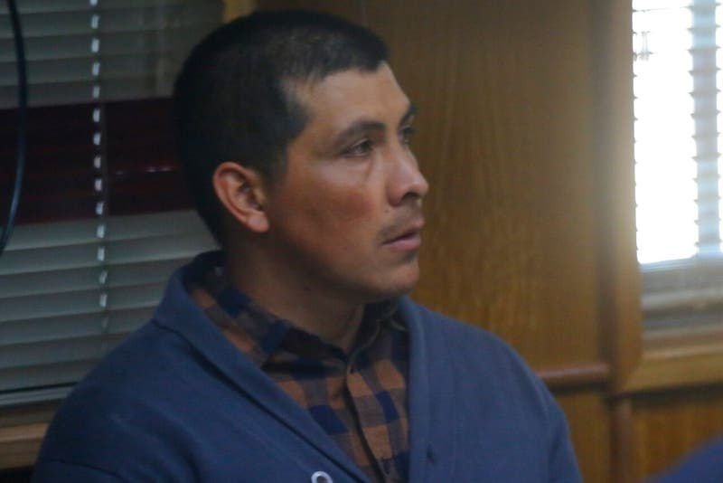 Caso Catrillanca: Revocan arresto domiciliario para ex GOPE Braulio Valenzuela