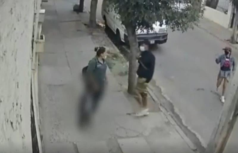 Asalto a una mujer y su hijo en Lo Prado: Vecinos denuncian seguidilla de asaltos