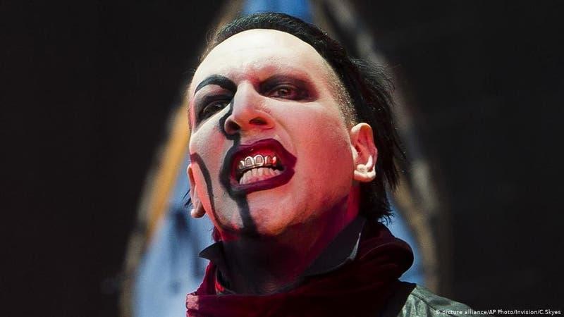 Evan Rachel Wood acusa a Marilyn Manson de abusos y manipulación