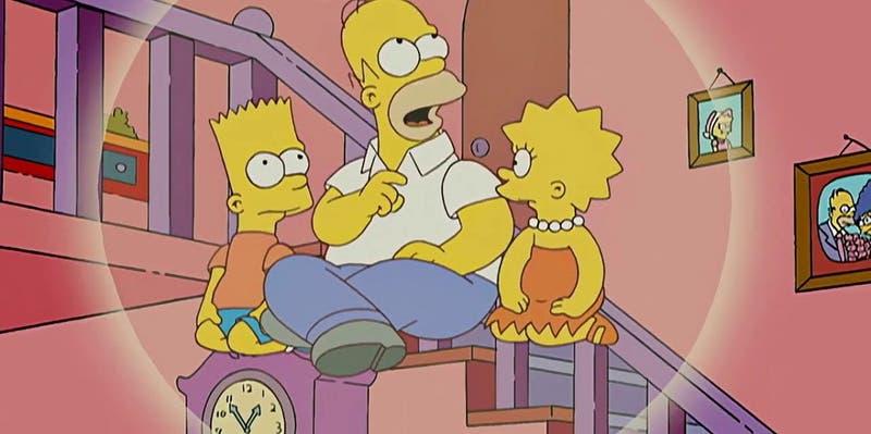 """Guionista de """"Los Simpson"""", Marc Wilmore, muere a los 57 por COVID-19"""