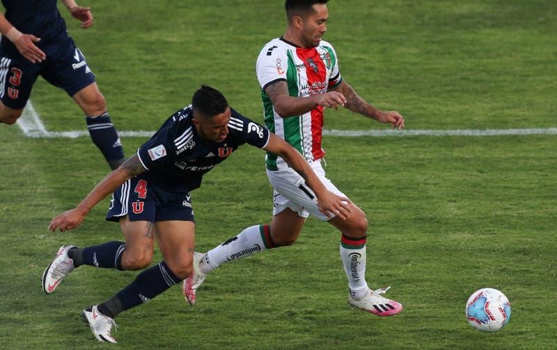 """Luis Jiménez: """"Sabino Aguad decidió que yo no jugara en Universidad de Chile, él mintió"""""""