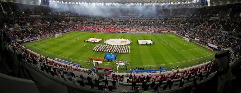 """La FIFA no quiere """"prioridad"""" para la vacunación de los futbolistas"""