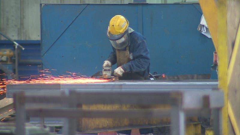 Actividad económica cae el último mes del 2020