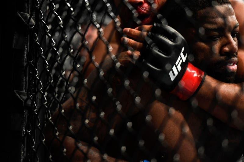 """UFC despenaliza la marihuana como """"agente dopante"""""""