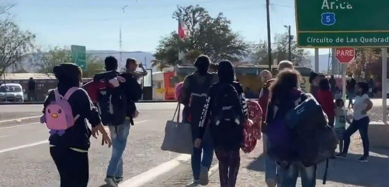 Alcalde de Colchane confirma muerte de dos personas que intentaban ingresar ilegalmente al país