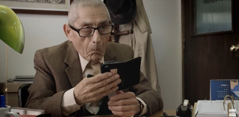 """""""El agente topo"""" queda fuera de los Globos de Oro pero sigue en carrera para los Premios Goya"""