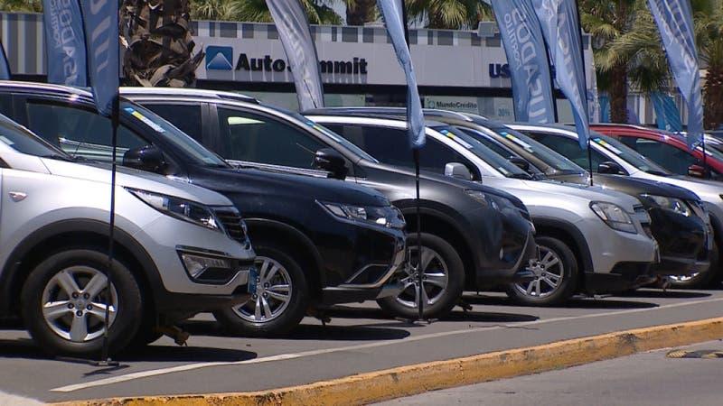 El boom de los autos usados: Sus precios en 2021 siguen en alza