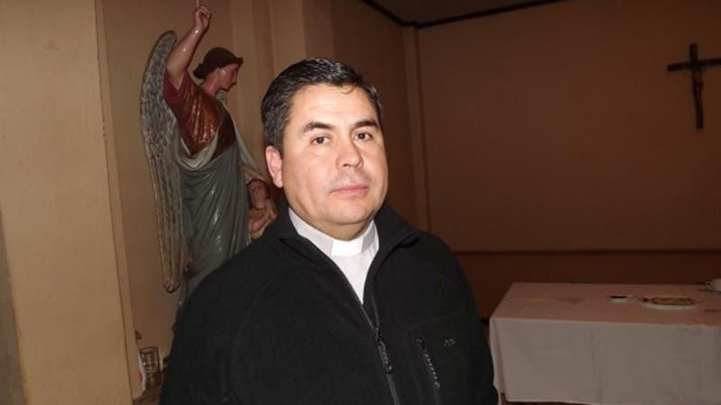 Ex sacerdote Darío Fuentes fue detenido por investigación en casos de abusos sexuales