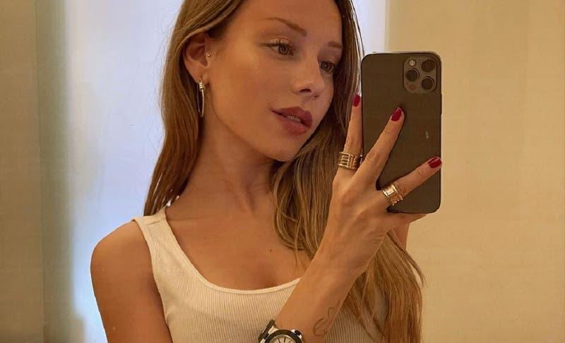 Totalmente desnuda: Ester Expósito revolucionó Instagram con osada foto en la tina