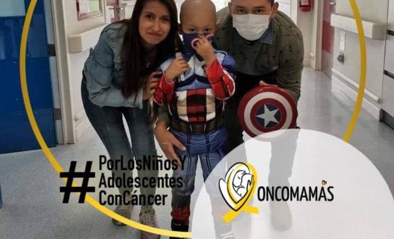 Ovalle: rifan casa para pagar tratamiento de cáncer de hijo menor