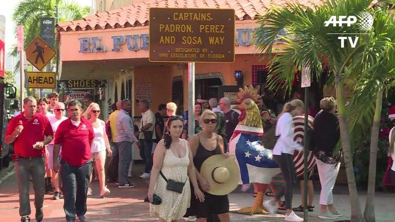 La compleja relación entre Cuba y EEUU: Biden revisará medidas de Trump sobre la isla