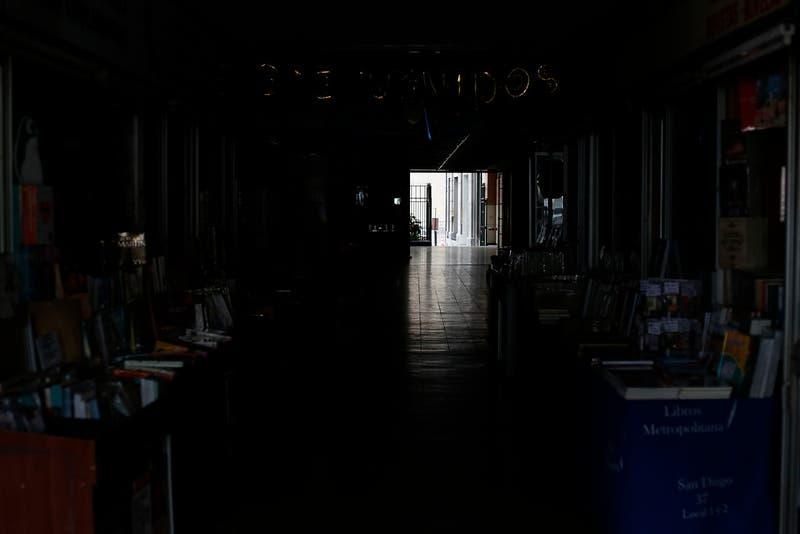 CGE se somete a proceso de compensación a clientes por corte de luz