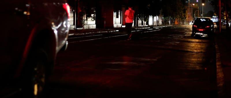 Enel compensará con hasta $25 mil a clientes por corte de luz