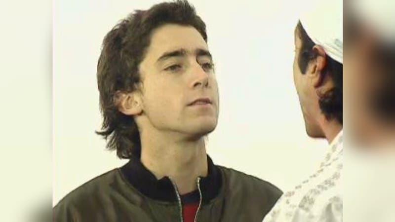 """¿Qué fue de...? La nueva vida """"Antonio"""", el menor de los hermanos Mercader en """"Machos"""""""