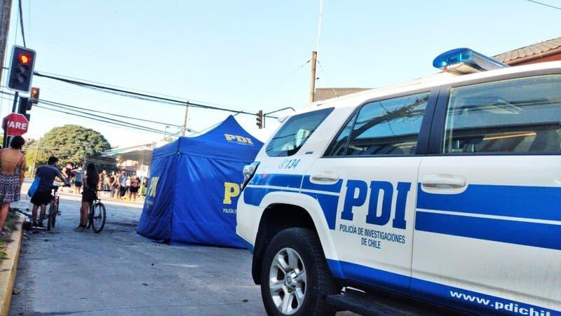 Detienen a carabinero que baleó y dio muerte a malabarista en procedimiento policial en Panguipulli
