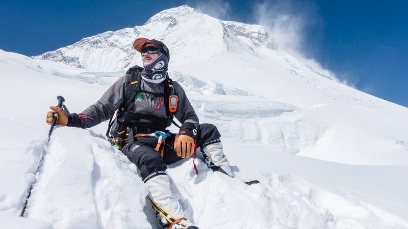 El crudo relato de Sajid Sadpara, la última persona que vio a Juan Pablo Mohr en el K2