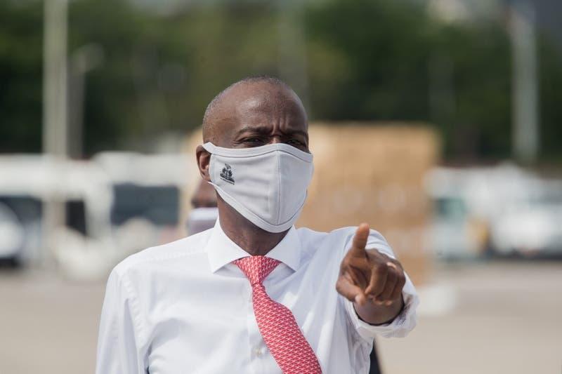 Gobierno haitiano dice haber frenado un intento de golpe de Estado