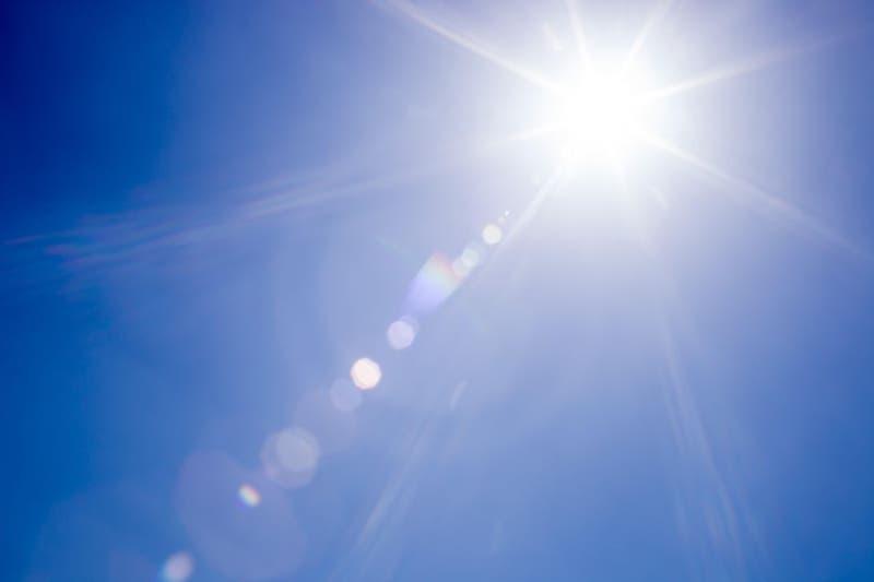 Ola de calor: Emiten Alerta por altas temperaturas para cuatro regiones del sur del país