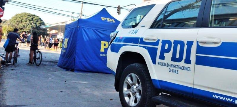 Fiscalía pide arresto domiciliario total a carabinero que disparó a malabarista en Panguipulli