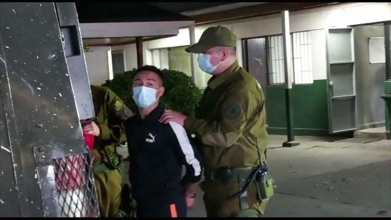 """Cantantes y """"tiktokers"""" detenidos en pandemia por infringir medidas sanitarias"""