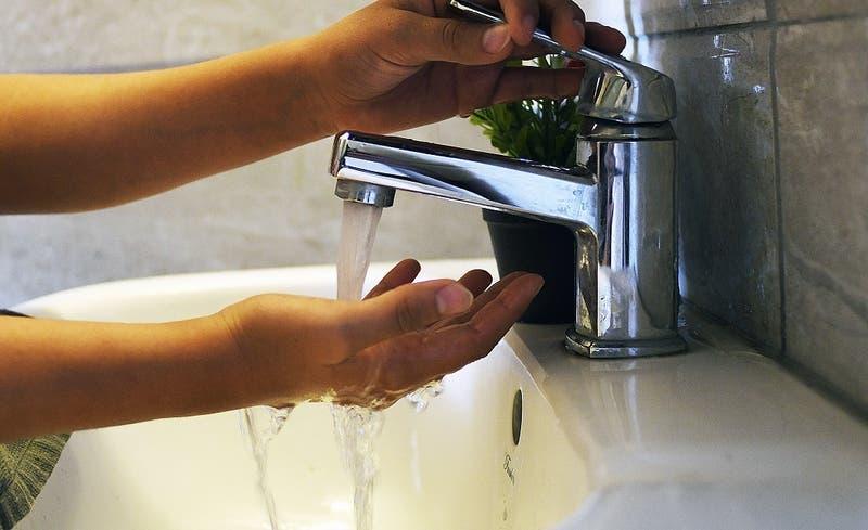 Corte de agua de emergencia afecta a sectores de La Serena y Coquimbo