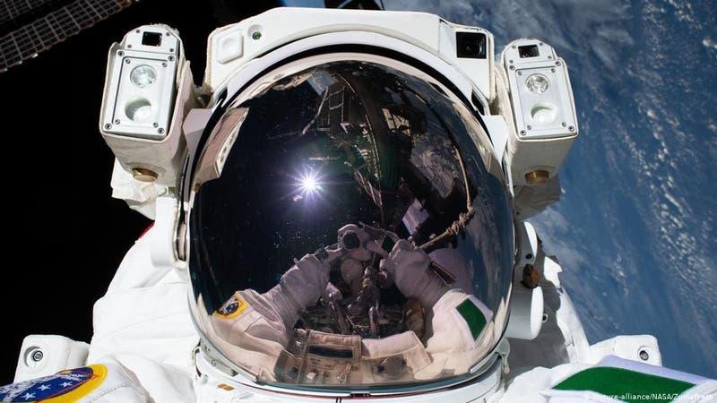 """""""Relevo generacional"""": Europa busca nuevos astronautas por primera vez en 11 años"""