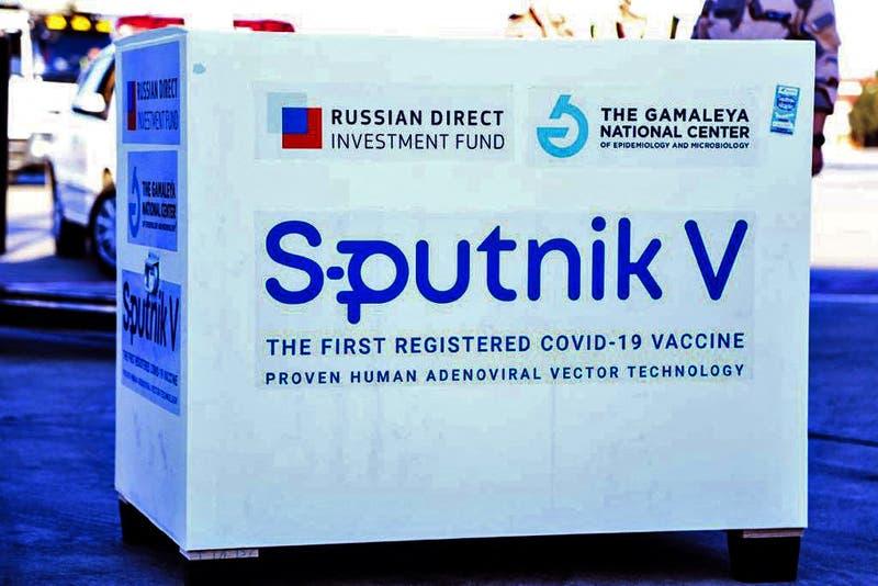 Gobierno pretende traer la vacuna rusa Sputnik V a Chile durante el primer semestre del 2021