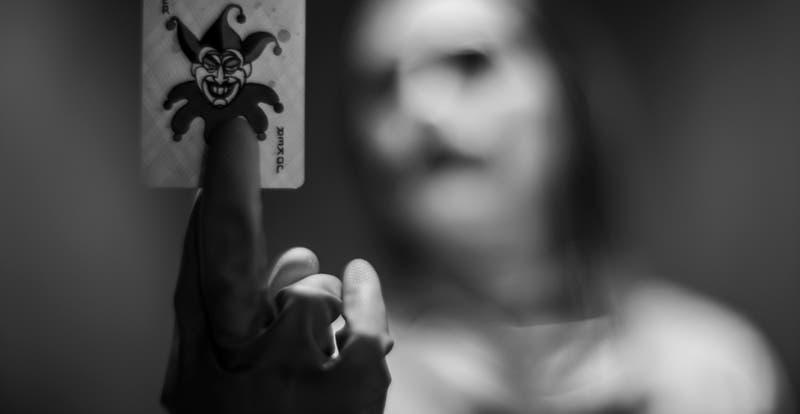 """El siniestro y tenebroso nuevo aspecto del """"Joker"""" de Jared Leto en La Liga de la Justicia"""