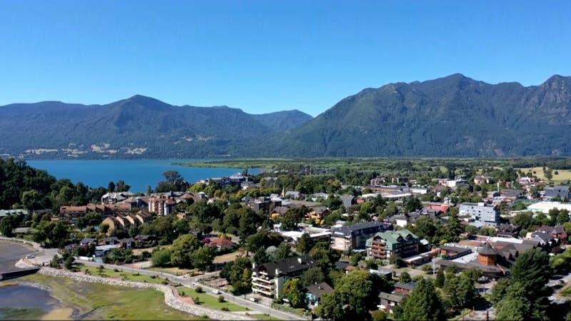 [VIDEO] Casas en torno al lago Villarrica en la mira de Contraloría