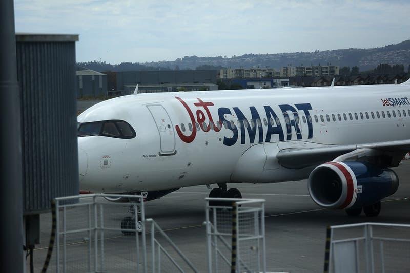 Sernac exigirá compensaciones a Jetsmart por no devolver dinero por viajes suspendidos a pasajeros