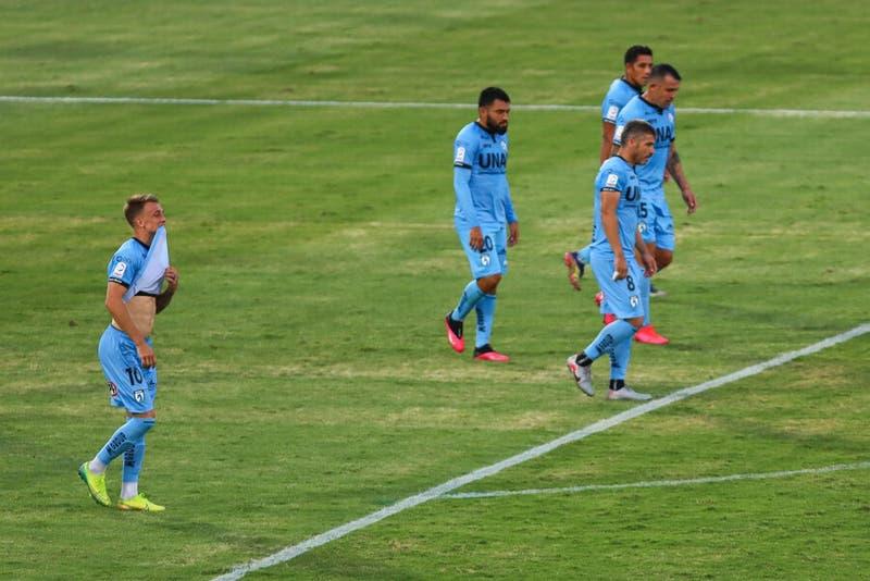 El bullying de San Marcos de Arica a Deportes Iquique tras su descenso a la Primera B