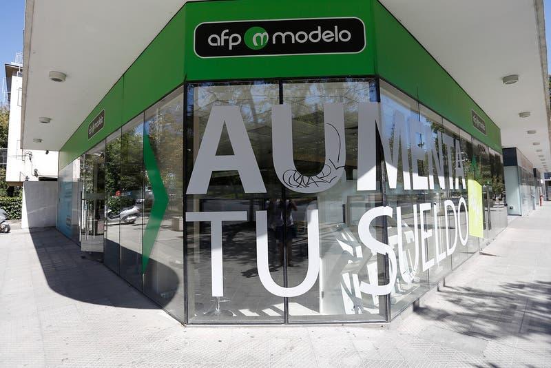 AFP Modelo se enfrenta a Consejo para la Transparencia