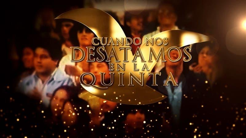 """[VIDEO] Reportajes T13: """"Nos desatamos"""" en la Quinta, una catarsis de baile"""