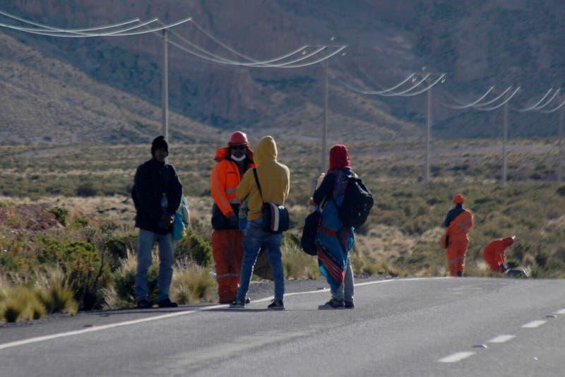 CADEM: 60% de los encuestados considera mala la llegada de inmigrantes al país