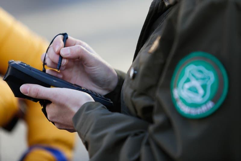 Pulso Ciudadano: 60,2% está de acuerdo con la Ley de Control Preventivo de Identidad