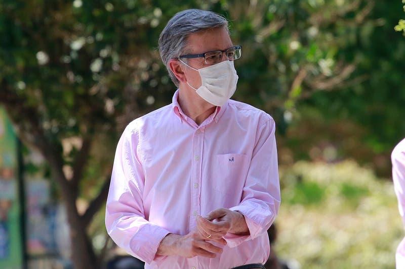 Pulso Ciudadano: Lavín se distancia de Jadue