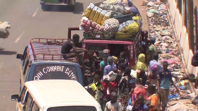 Alerta por regreso del mortal virus ébola: Declaran brote epidémico en dos países de África