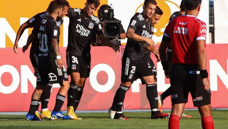 Colo Colo vs U de Concepción: habrá VAR en partido de descenso