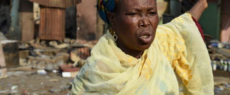 Más de 40 personas secuestradas en un internado de Nigeria