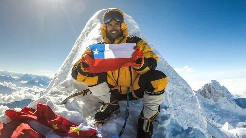 Gobierno pakistaní declaró muerto a Juan Pablo Mohr tras su desaparición en el K2
