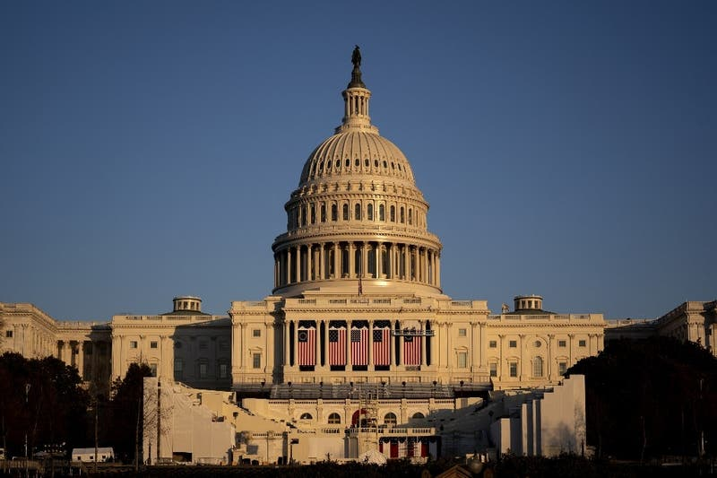 Congreso de EE.UU vuelve a citar a Facebook, Google y Twitter para abordar la desinformación