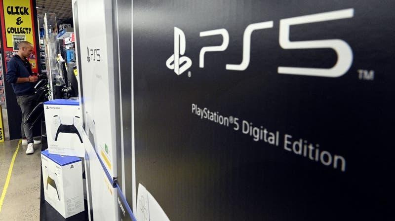 Falta de piezas podría subir precio de PS5 y los iPhone