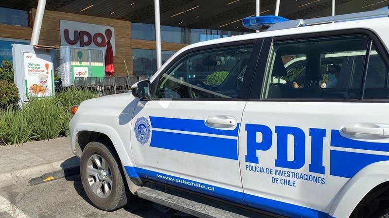 PDI que estaba de vacaciones repele robo a minimarket en San Francisco de Mostazal