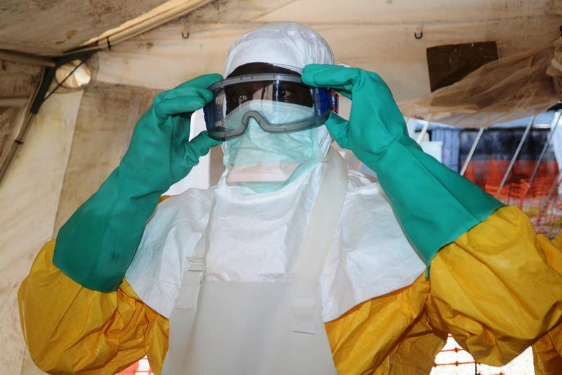 Confirman cuatro muertos por Ébola en la República Democrática del Congo