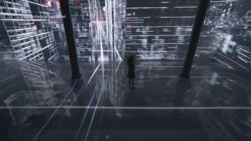 """[VIDEO] Al límite de la ficción: Temporada 2 episodio 9: """"Robots artistas"""""""