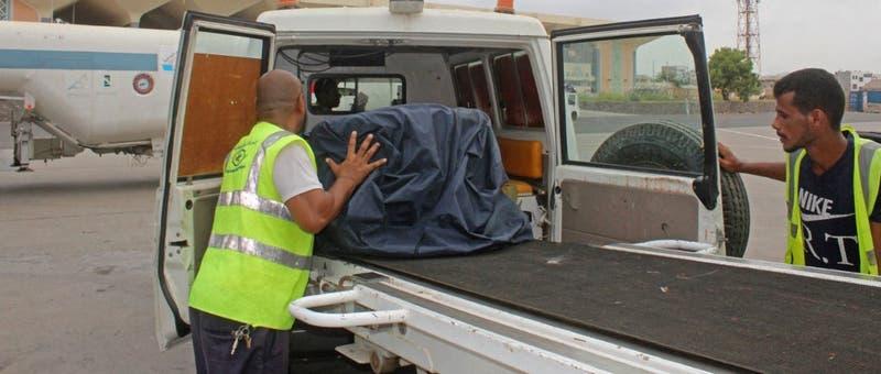 Hallan a un inmigrante escondido en un saco con restos tóxicos en España