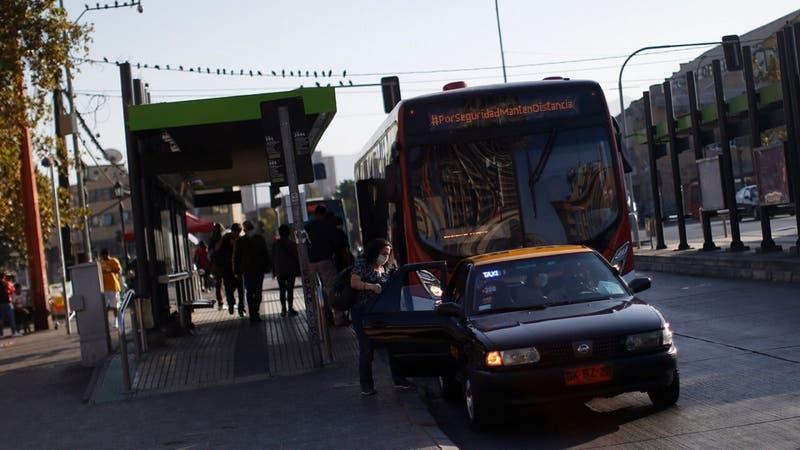 """Así será el """"Plan Marzo"""": Horarios y cómo funcionará el transporte público"""