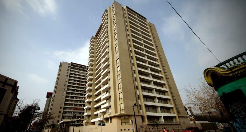 Corte Suprema falla a favor de Recoleta y ratifica demolición de edificio
