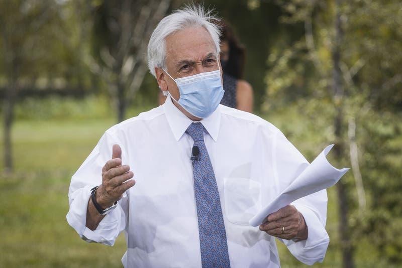 Sichel y la definición UDI: las preguntas que hizo Piñera a los dirigentes de Chile Vamos